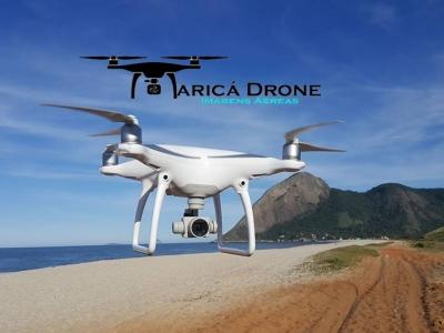 Maricá Drone
