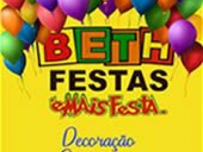 Beth Festas