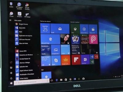 Próxima atualização do Windows 10. Saiba o que vem aí