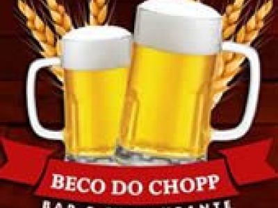 Beco do Chopp