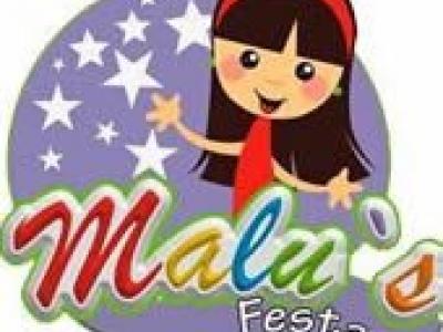 Malu's Casa de Festas