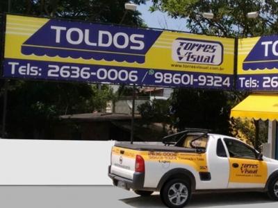 Torres Comunicação Visual Ltda