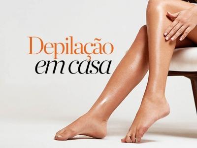Depilação Virilia + meia perna + Axila