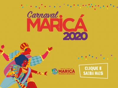 Veja a programação dos blocos no Carnaval 2020 em Maricá