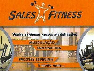 Sales Fitness