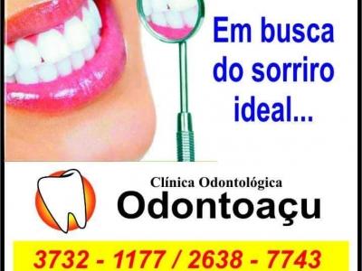 Clínica Odontoaçu
