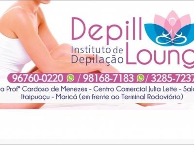 Depill Lounge