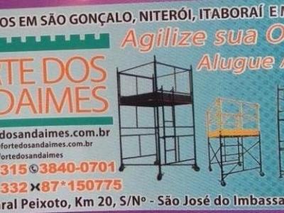Forte dos Andaimes