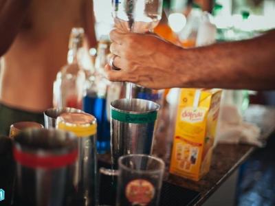 Barioca's Bartenders