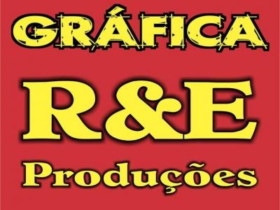 Gráfica R&E Produções