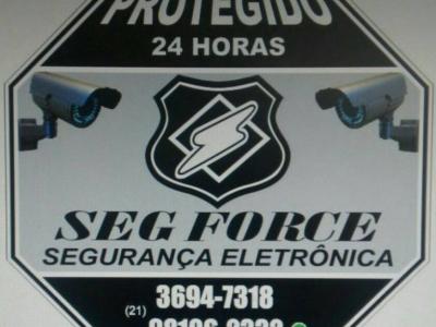 SegForce Segurança