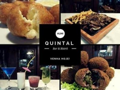 Quintal Bar e Bistrô