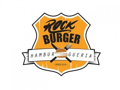 Rock Burguer - Hamburgueria e Petisqueria