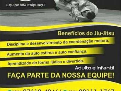 Welton Ribeiro Jiu-Jitsu