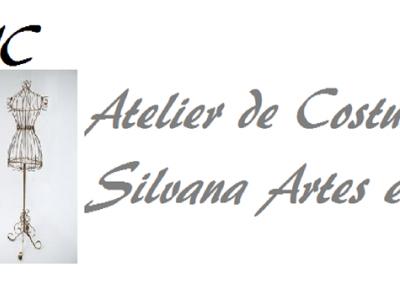 Atelier de Costura Silvana Artes e Criações