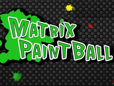 Matrix paintball