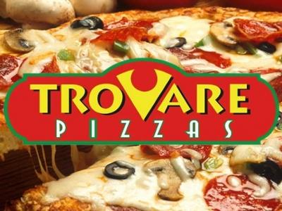 Trovare Pizzas