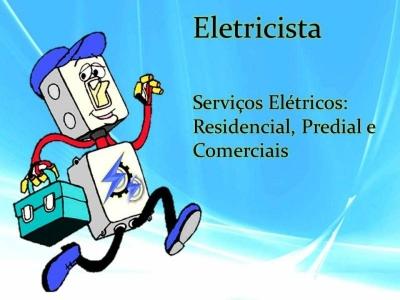 Elétrica Senna