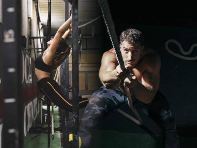CrossFit - 10 benefícios para a saúde