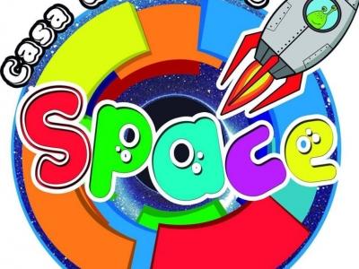 Casa de festa Space