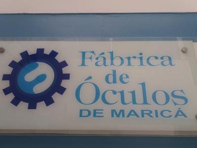 Fábrica de Óculos Maricá