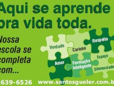Centro Educacional Santos Gueler