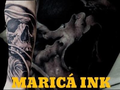 Maricá Ink Tattoo