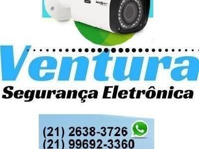Ventura Segurança Eletrônica