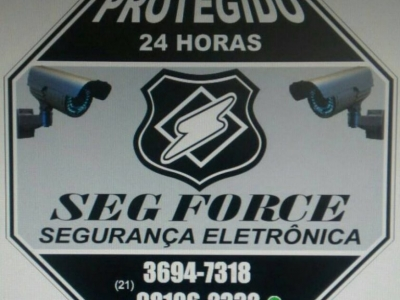 Seg Force Segurança Eletrônica