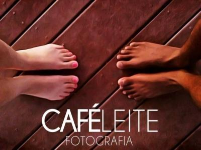Café Leite Fotografia