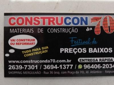 ConstruCon da 70
