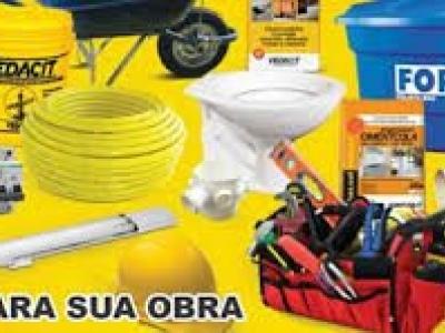 Rio Doce Materiais de Construção