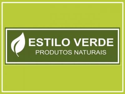 Estilo Verde Produtos Naturais