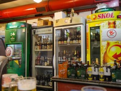 Bar da Bahiana