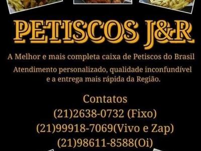 Pestiscos J E R