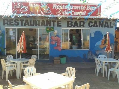 Restaurante Bar Canal