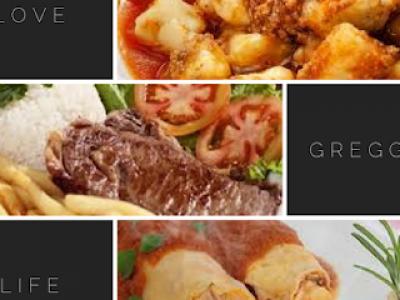 GREGGS Restaurante e Lanchonete