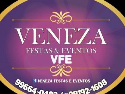 Veneza Festas e Eventos
