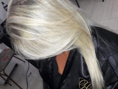 Gláucia Garrido HairStylist