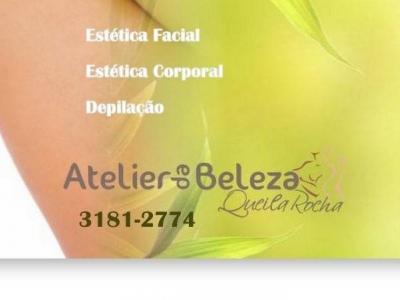 Atelier da Beleza Queila Rocha