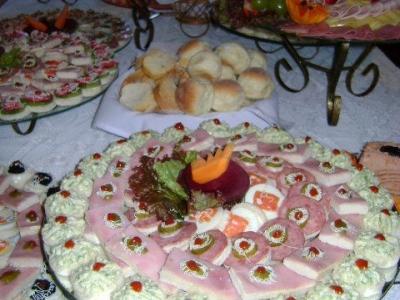 Buffet Anavlis
