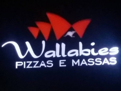 Wallabies Pizzaria