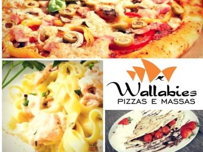 Wallabies Pizzaria