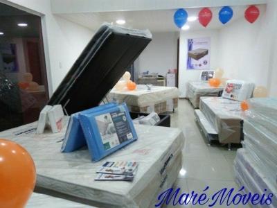 Maré móveis colchões