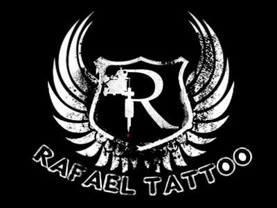 Rafael tattoo