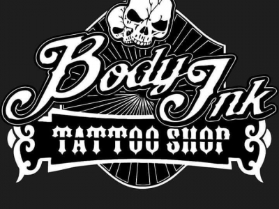 Body Ink Tattoo Shop
