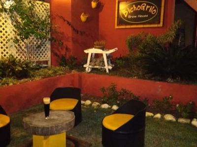 Bicho Grilo Brew House