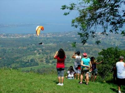 Nesse Domingo, Circuito Ecológico gratuito tem Cassorotiba como destino.