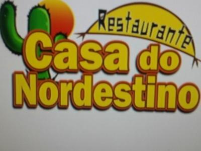 Restaurante Casa do Nordestino