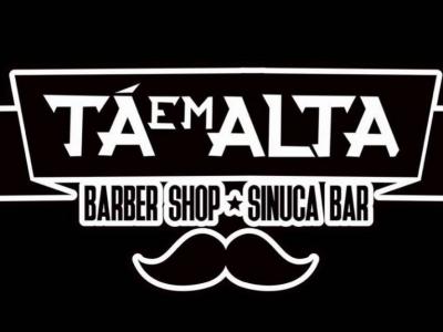 Ta em alta Barber Shop